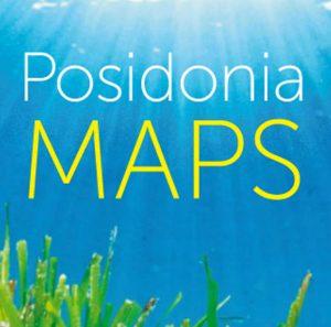 Posidonia maps